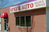 Speer Auto Center