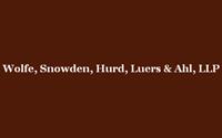 Wolfe, Snowden, Hurd, Luers & Ahl, LLP