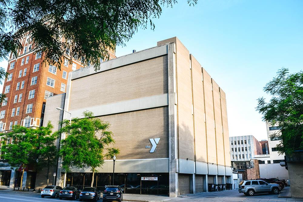 YMCA, Downtown Branch