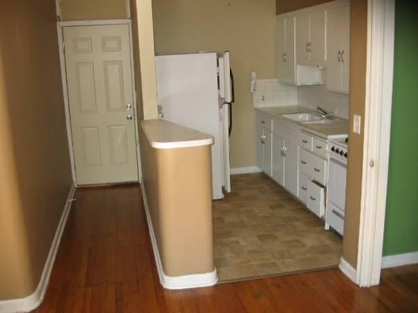 Haymarket Apartments 1