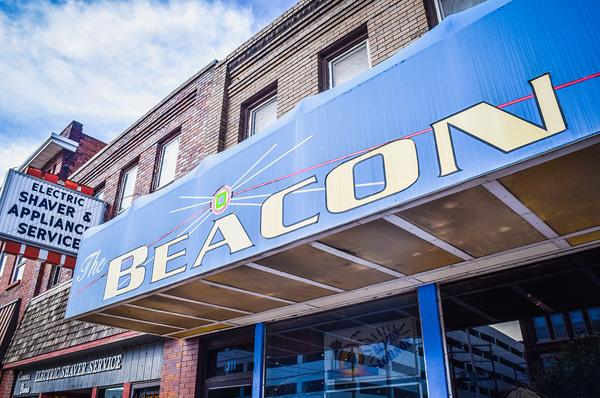 The Beacon Lounge
