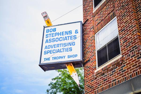 Bob Stephens and Associates