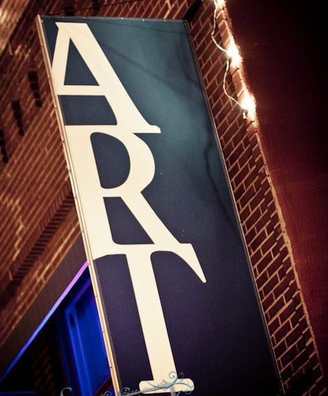 Burkholder Art Studio & Galleries