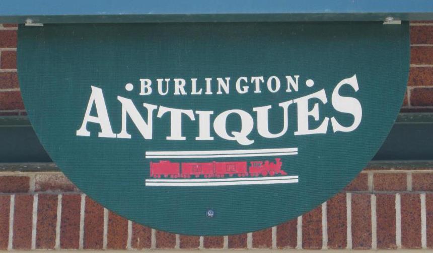 Burlington Antiques
