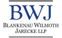 Blankenau, Wilmoth, Jarecke LLP