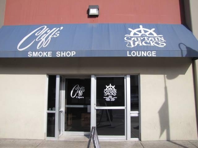 Cliff's Smoke Shop