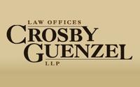 Crosby Guenzel LLP