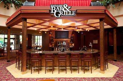 Embassy Bar & Grill