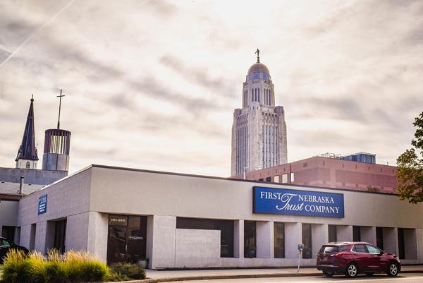 First Nebraska Trust Company