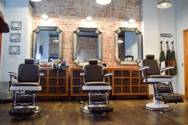 Hat Killers Barbershop