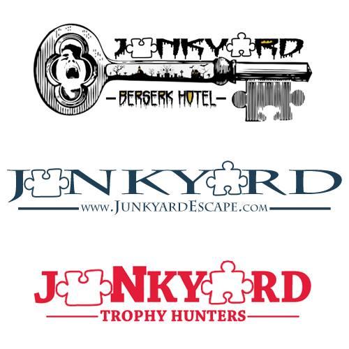 Junkyard Escape