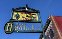 Lincoln Haymarket Development Corporation