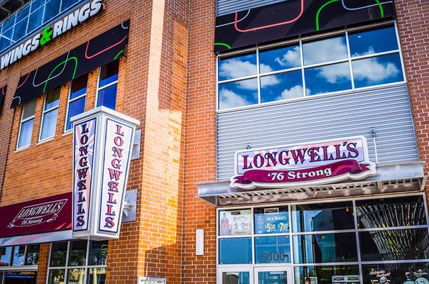 Longwell's