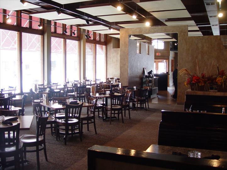 Mistys Steakhouse Downtown Lincoln Ne