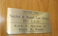 Naylor & Rappl Law Office