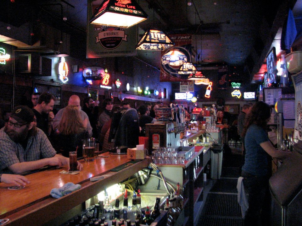 O'Rourke's Tavern