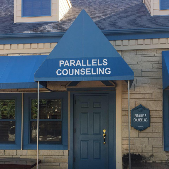 Parallels Counseling Downtown Lincoln Ne