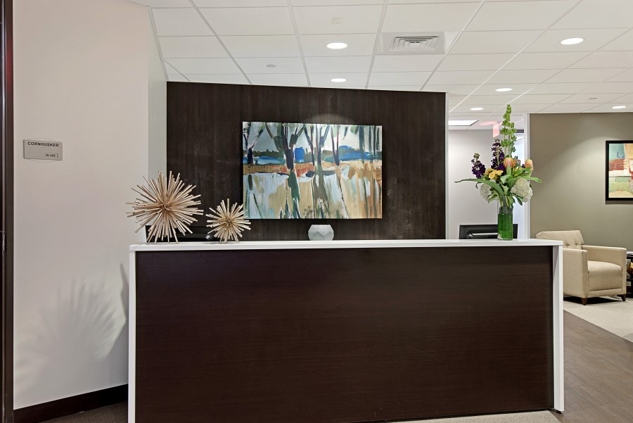 Office Space From Regus