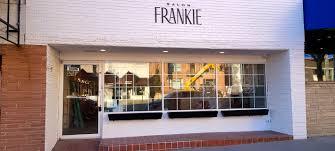 Salon Frankie