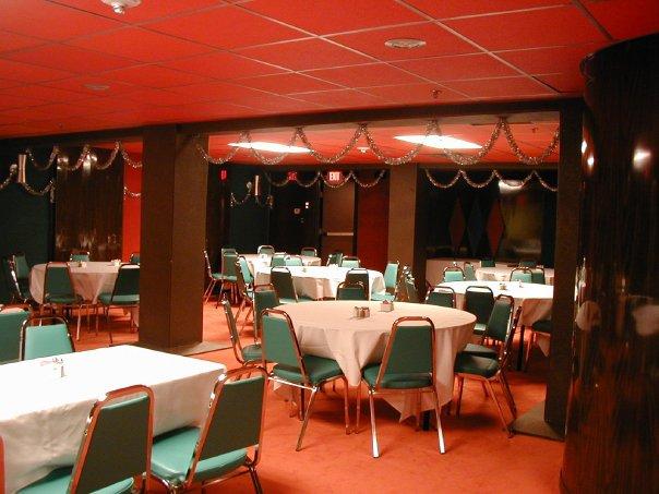 Starlite Lounge & Banquet Room
