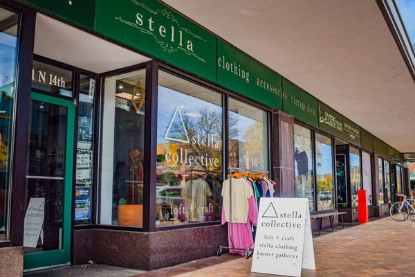 Stella Clothing