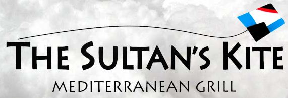 Sultan's Kite