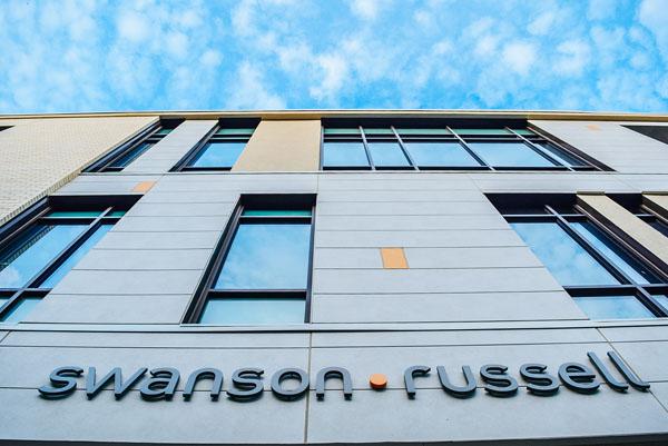 Swanson Russell Associates