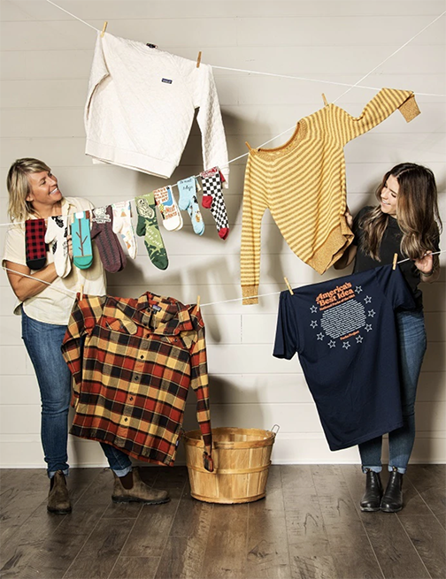 Shop the Blocks 2020 Spotlight: Threads/Footloose & Fancy