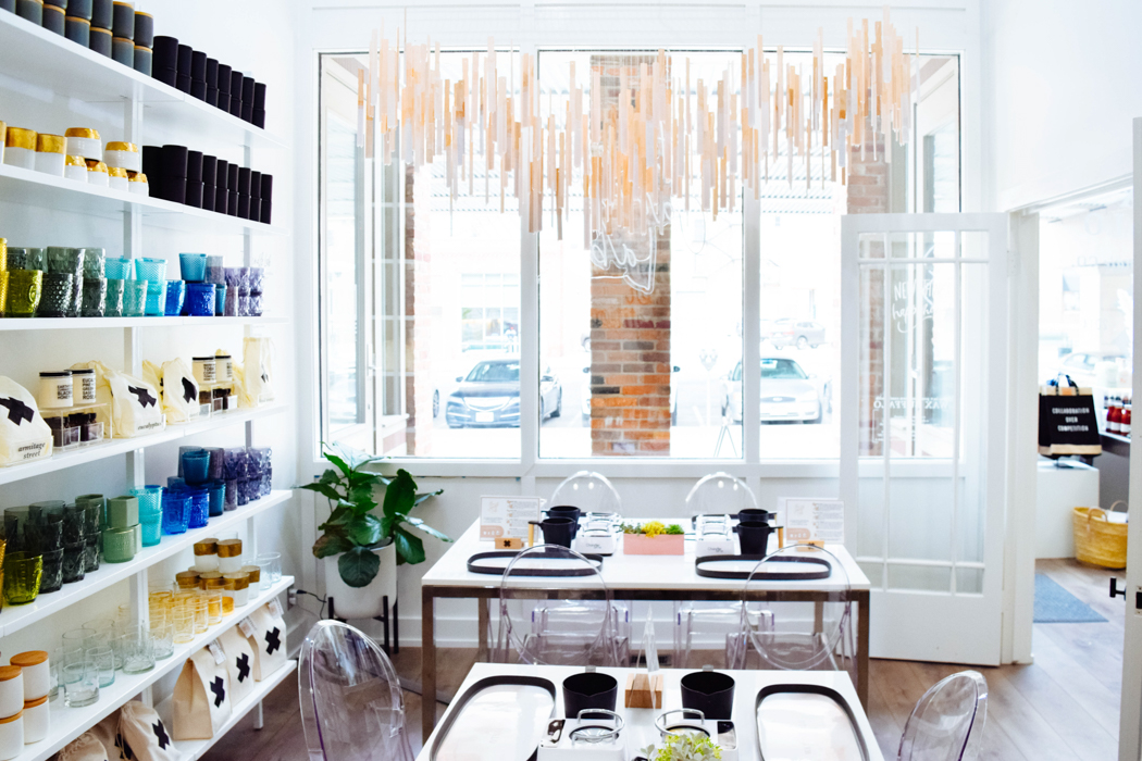 Spend an Afternoon in Wax Buffalo's Instagram-Worthy Candle Lab