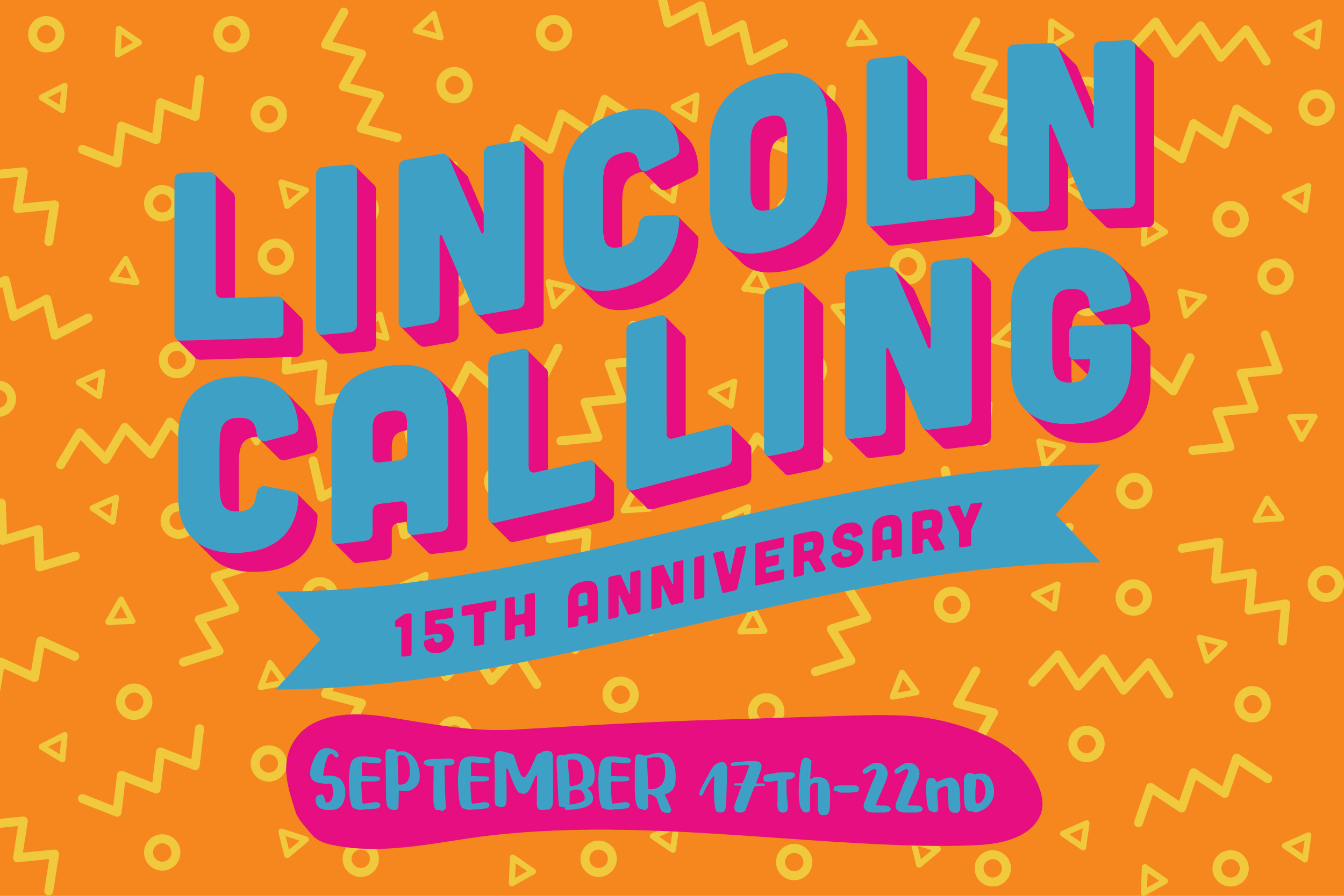 Downtown Lincoln Events
