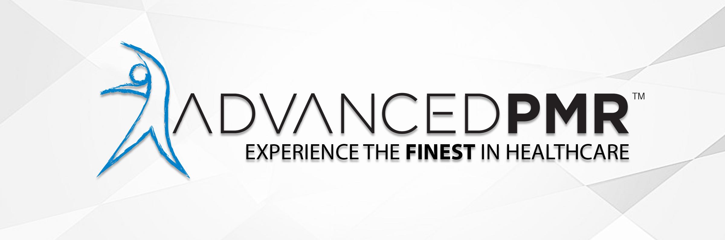 Advanced PMR