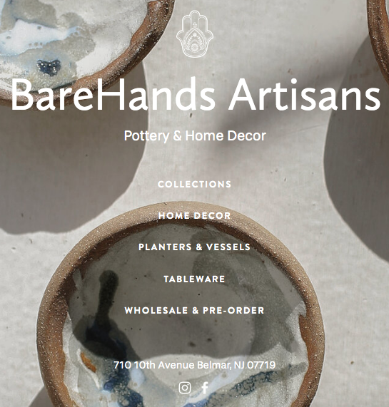 Bare Hands Artisans