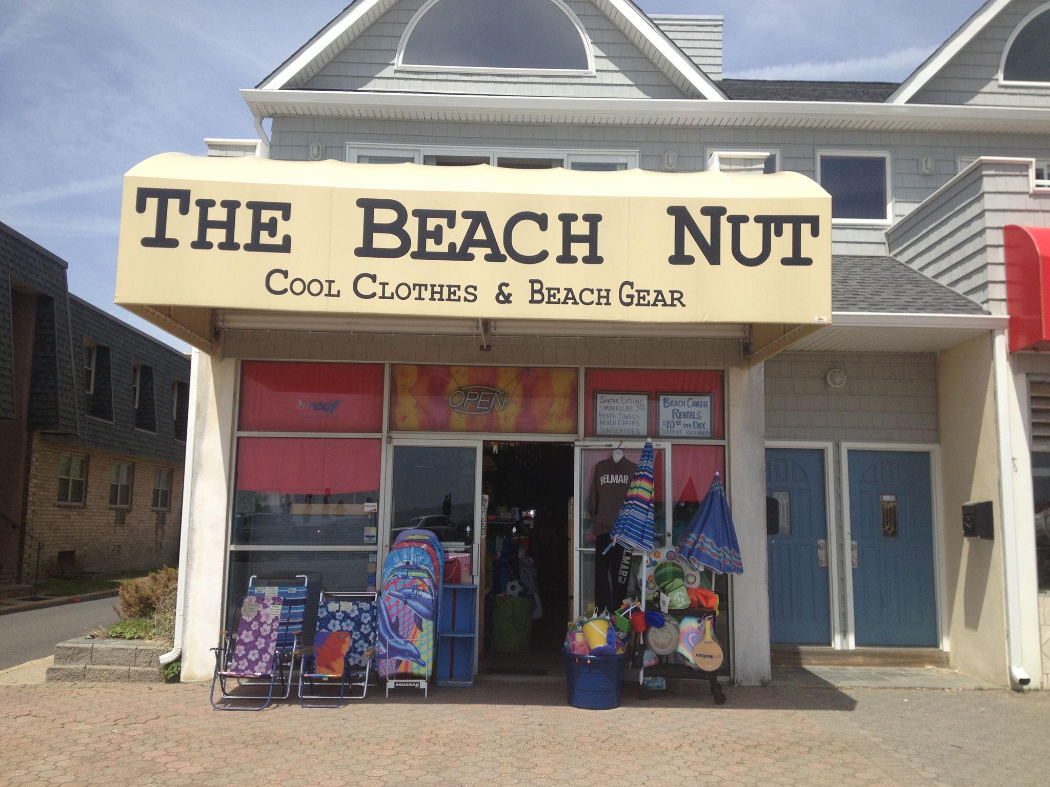 The Beach Nut
