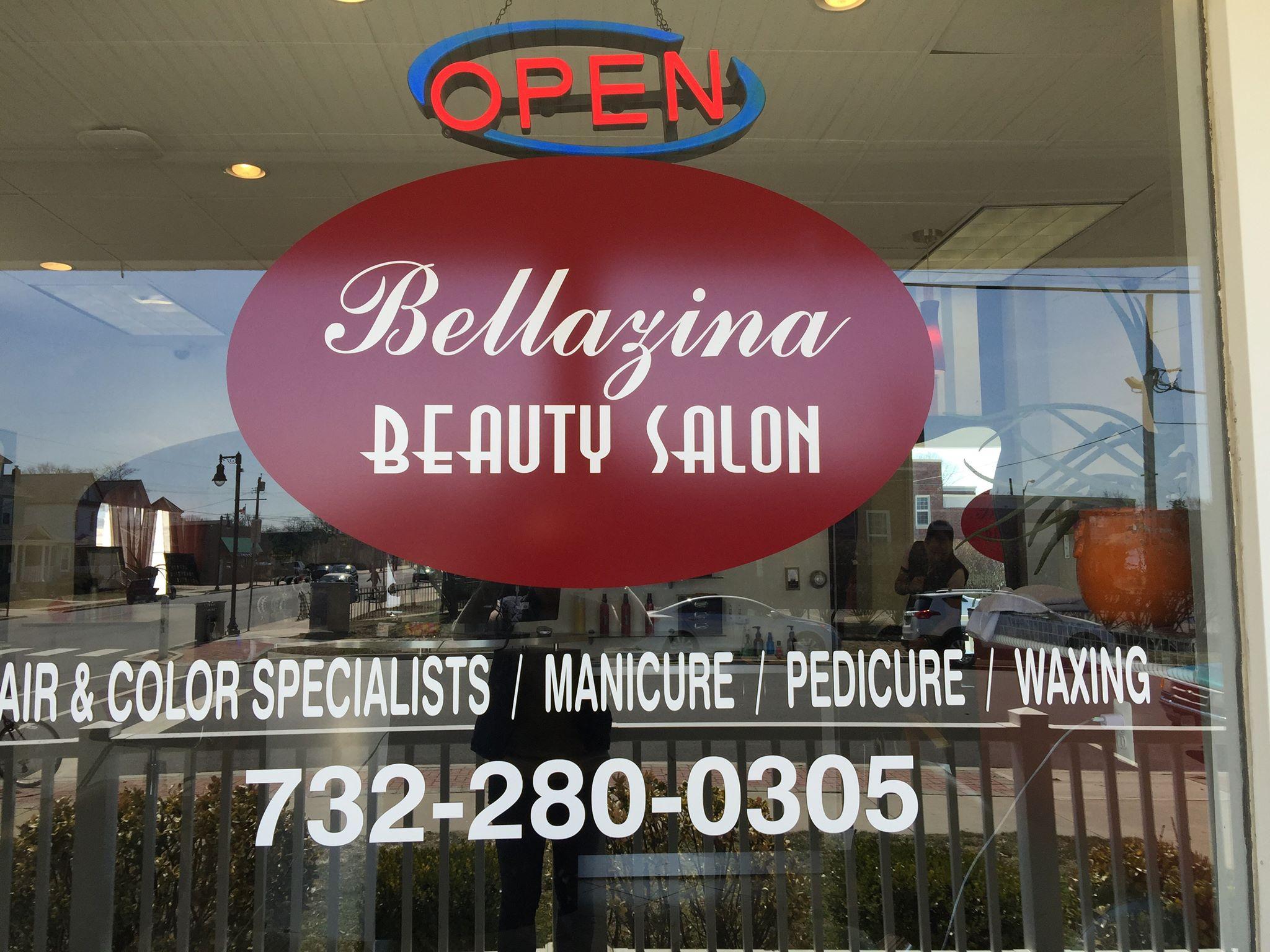 Bellazina Salon
