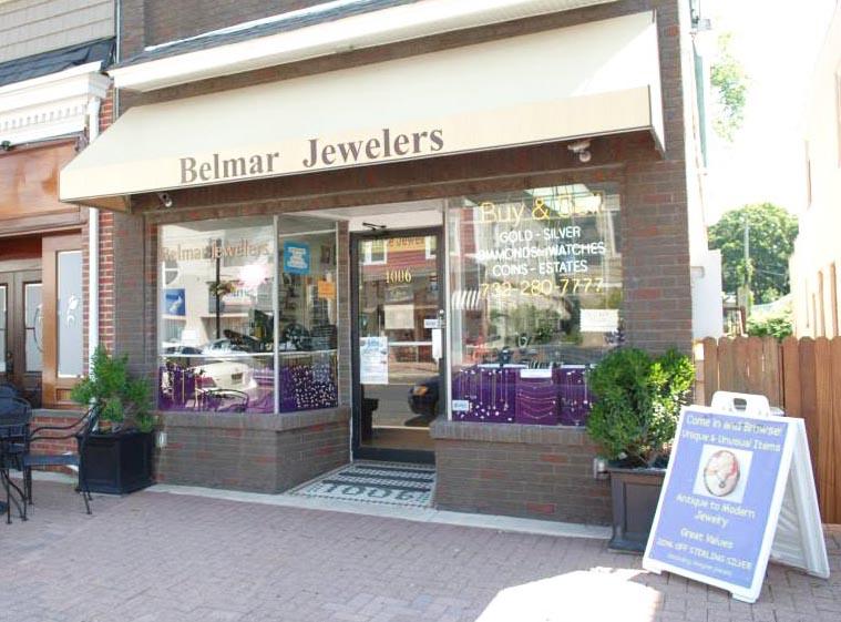 Belmar Jewelry LLC