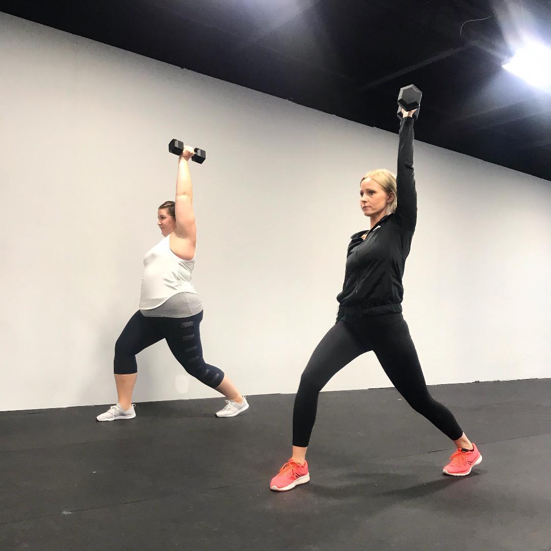 Birch Fitness