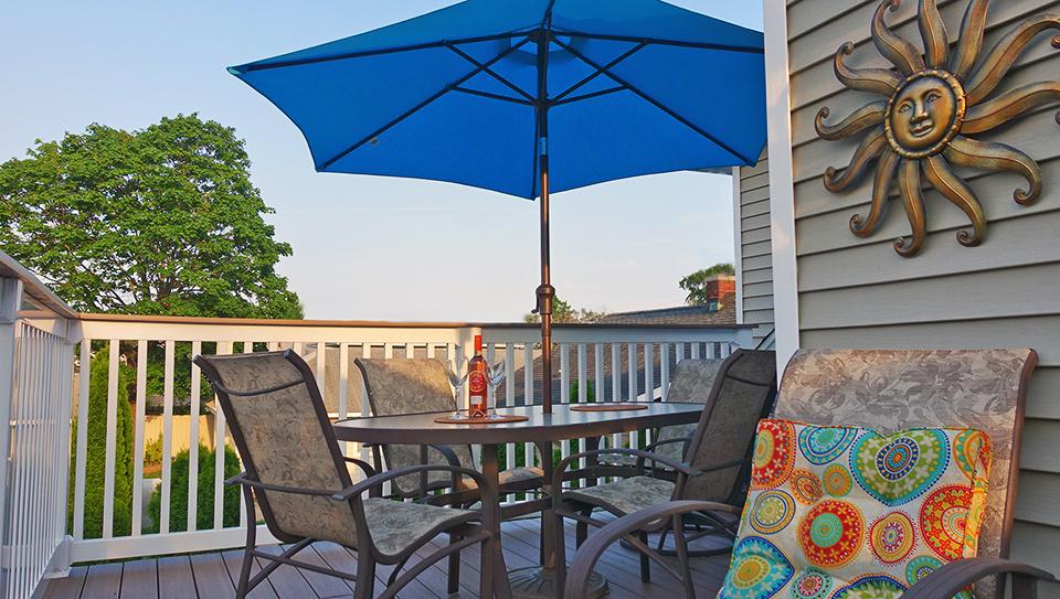 Belmar Beach House Rentals