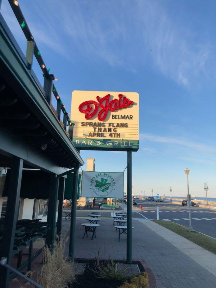 D'Jais Bar & Restaurant
