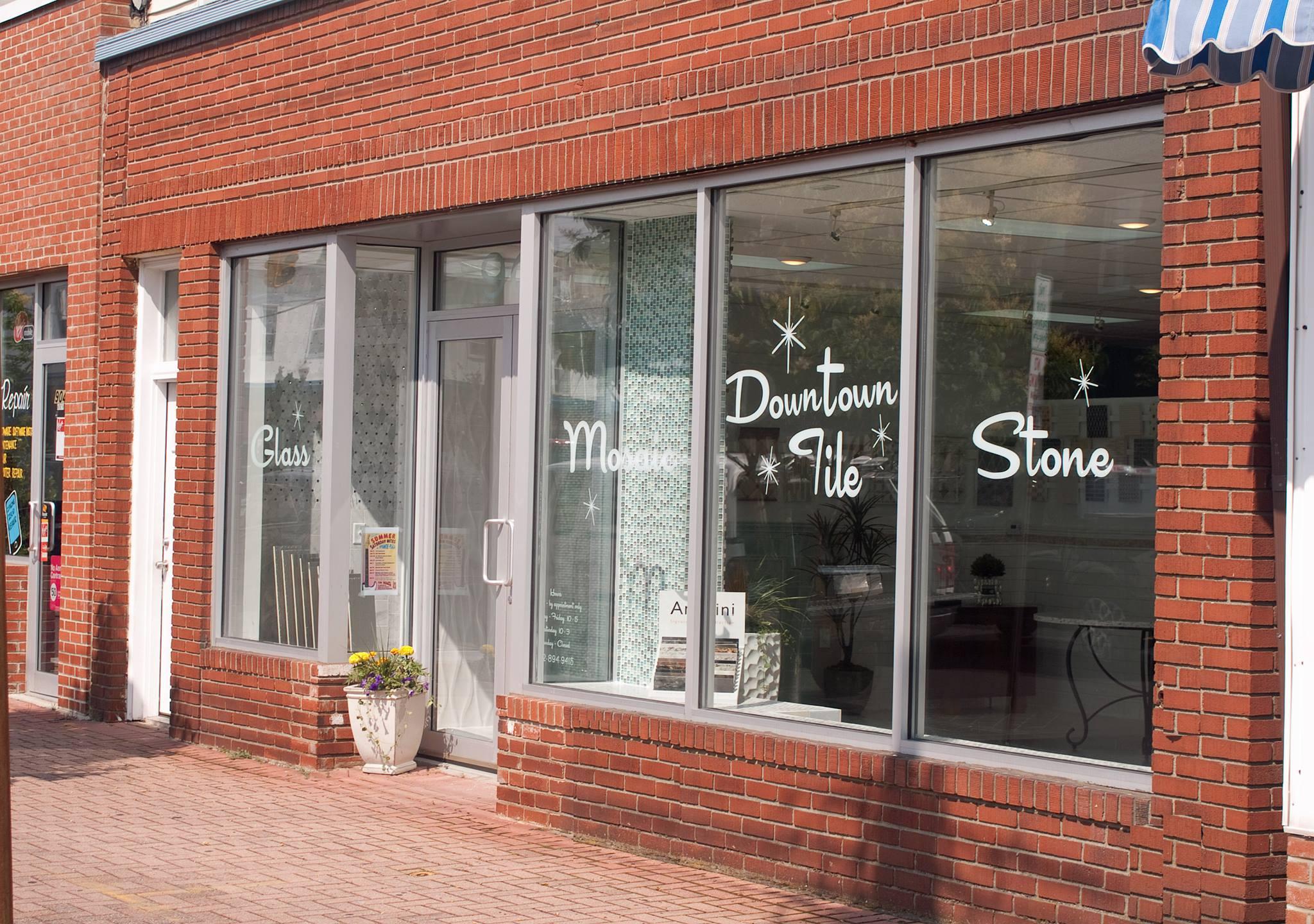 Downtown Tile LLC