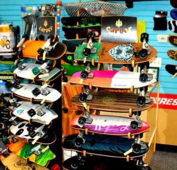 Eastern Lines Surf Shop