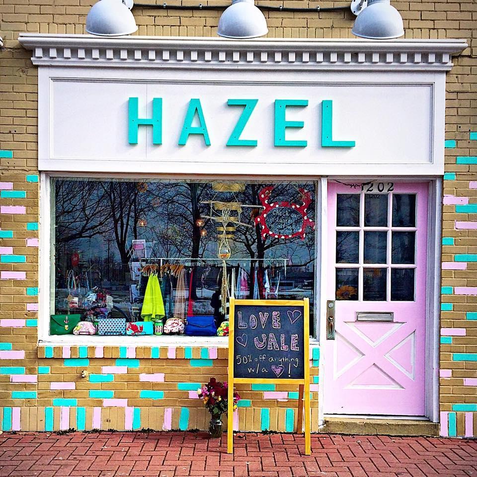 Hazel By Jenna LLC