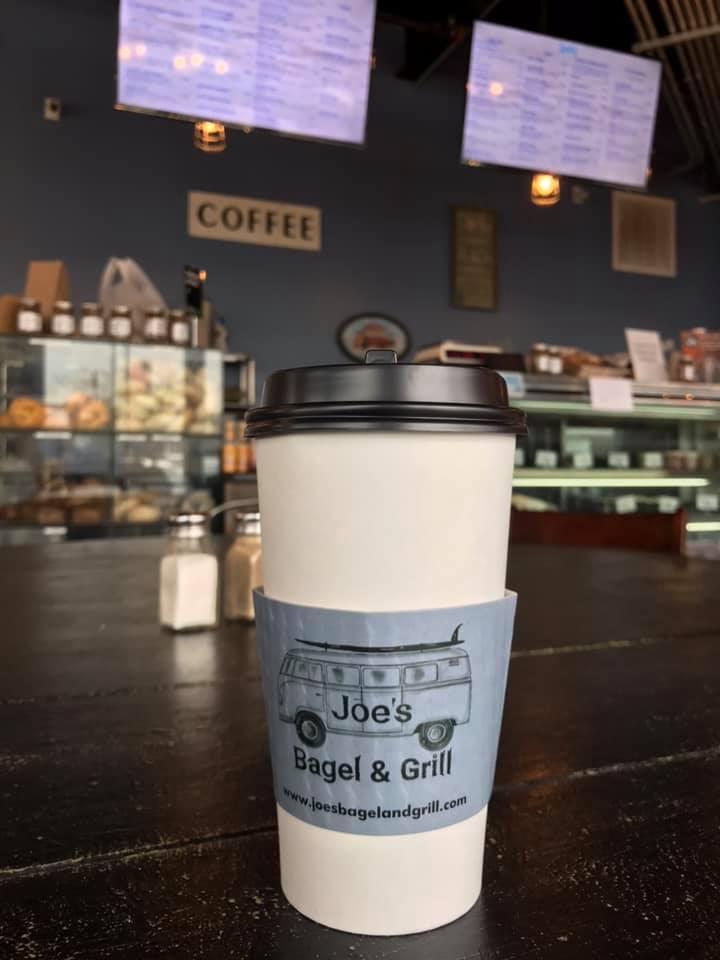 Joe's Bagel & Grill