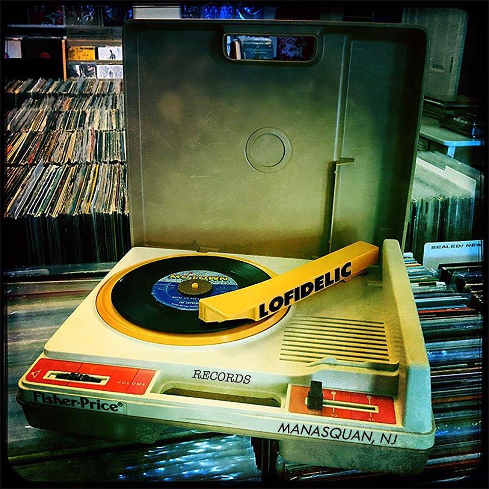 Lofidelic Records