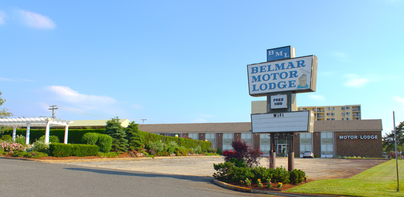 Belmar Motor Lodge