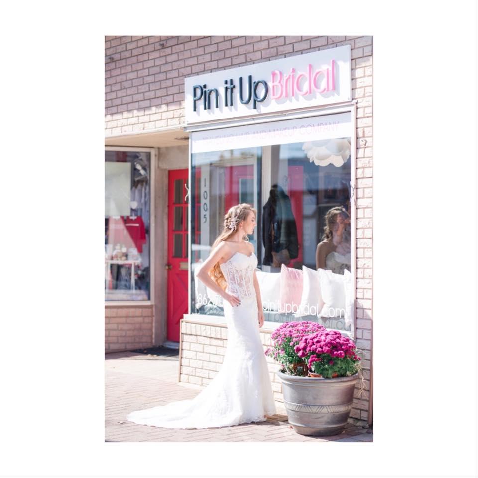 Pin It Up Bridal, LLC