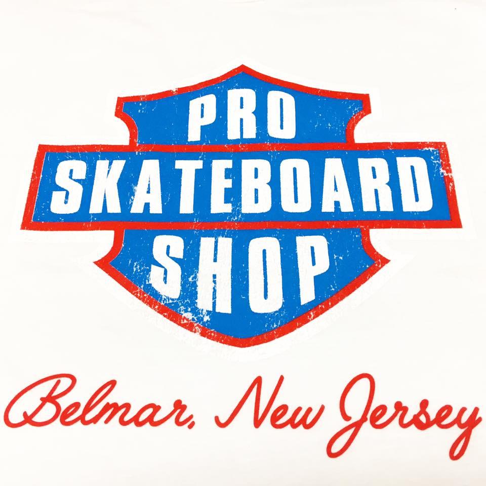 Pro Skateboard Shop