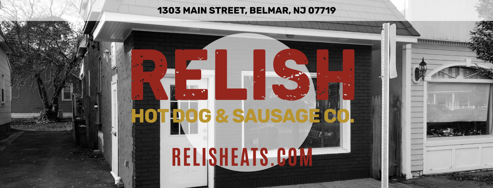 Relish Hot Dog & Sausage Co.