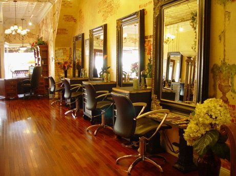 Salon Marsal