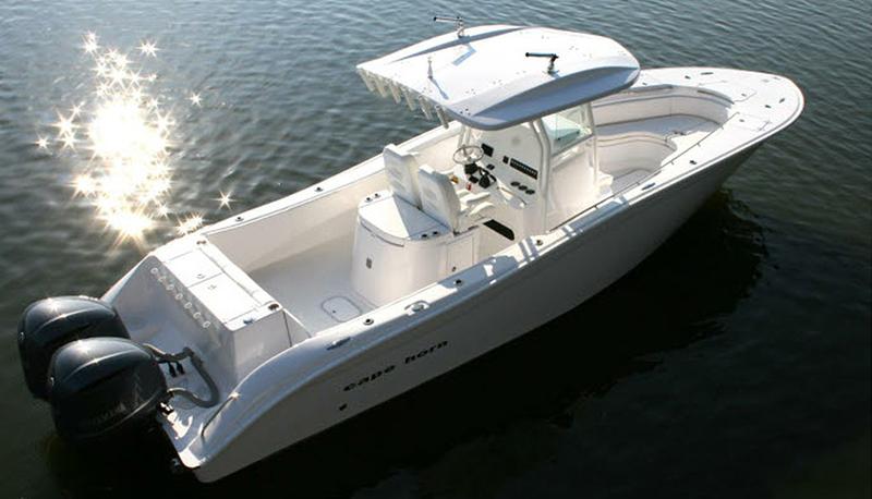 Seaport Inlet Marina LLC