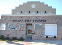 Belmar Self Storage